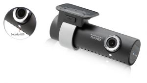 FullHD видерегистратор с GPS BlackVue DR500GW-HD